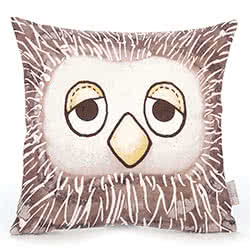 Dont Give A Hoot Cushion