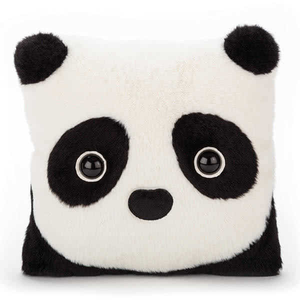 Kutie Pops Panda Cushion