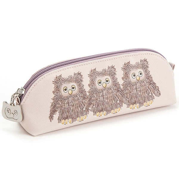 Jellycat Dont Give A Hoot Long Bag