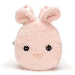 Kutie Pops Bunny Backpack