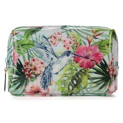 Hummingbird Beauty Bag
