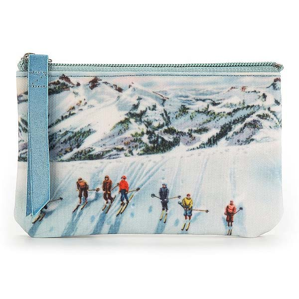 Catseye London Alpine Pouch