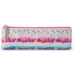 Flamingo Long Bag