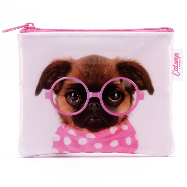 Catseye LondonGlasses Pooch Coin Purse