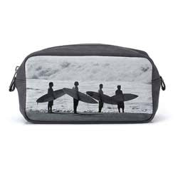 Surfers Small Wash Bag
