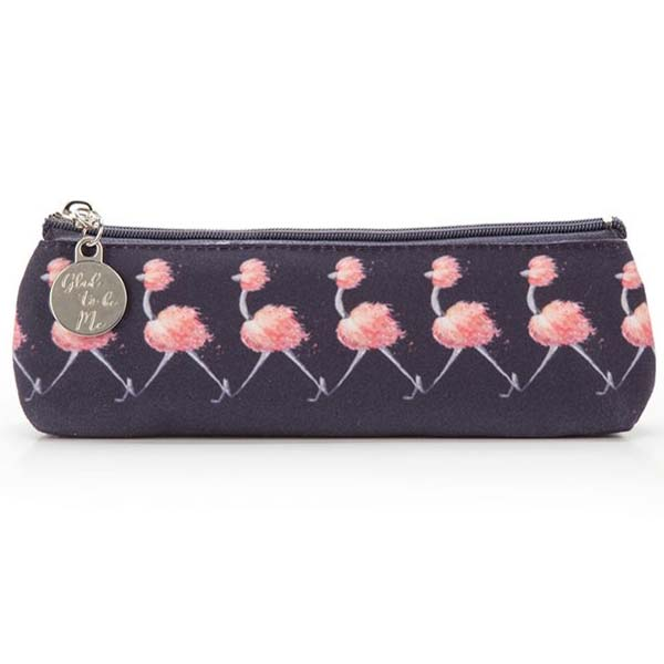 Jellycat Glad To Be Me Navy Long Bag