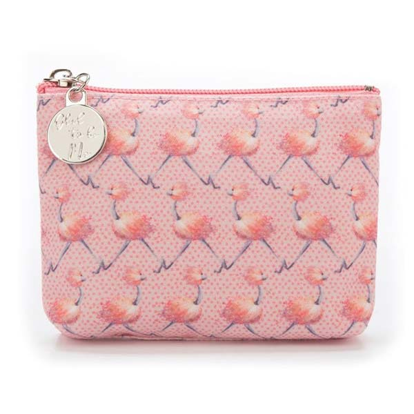 Jellycat Glad To Be Me Pink Purse