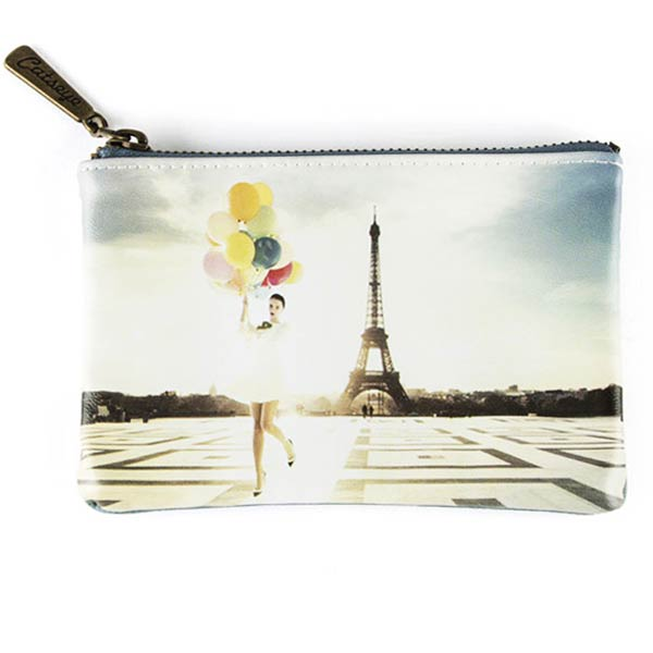 Catseye London Paris Flat Bag