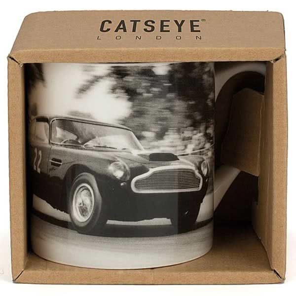 Catseye London Racing Car Mug £7.45