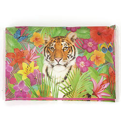 Tiger Lily Tissues