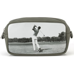 Golf Small Wash Bag