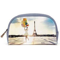 Paris Wash Bag
