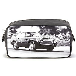 Racing Car Wash Bag