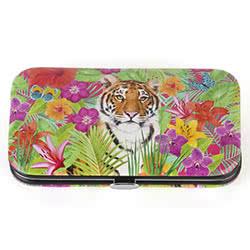 Tiger Lily Nail Care Set