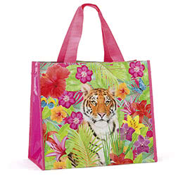 Tiger Lily Shopper