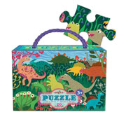 Eeboo Children's Games and Puzzles