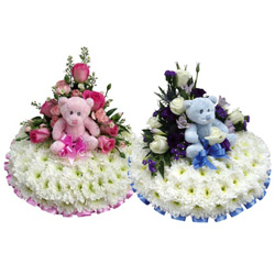 Baby Funeral Tributes