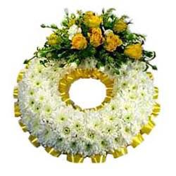 Funeral Flowers Nottingham Tributes Sympathy Flowers