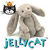 Jellycat Toys for Nottingham|UK|International Delivery