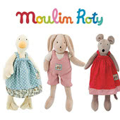 Moulin Roty Designs