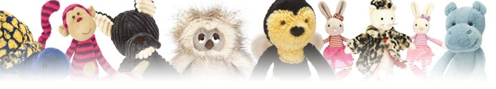 Recommended Jellycat Stockist