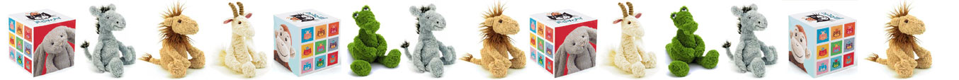Fleurtations: Recommended Jellycat Furryosity Stockists