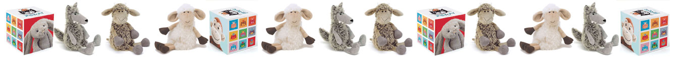 Fleurtations: Recommended Jellycat Tiggalope Soft Toy Stockists