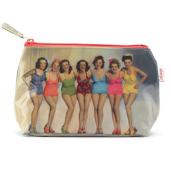 Bathing Belles Small Bag