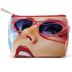 Glam Make-Up Bag