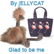 By Jellycat Glad To Be Me every design