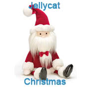Jellycat soft toy designs for Christmas 2020 coming with UK and USA delivery