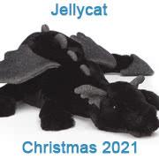 Jellycat Christmas 2021 Soft Toys