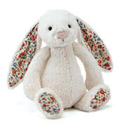 Jellycat Index Page