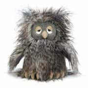 Full range of Jellycat Owls