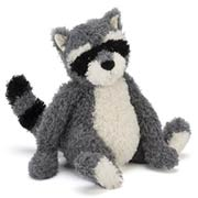 Rafferty Raccoon