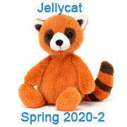 Jellycat New soft toy designs for Spring 2020 page two