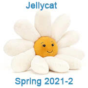 Jellycat new soft toy designs for Spring 2021 - page two - coming with UK and USA delivery
