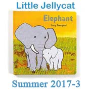Little Jellycat New Designs Summer 2017 - 3