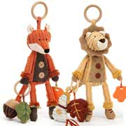Jellycat Baby Activity Toys