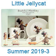 Jellycat New Baby Safe Designs for Summer 2019 Page 3