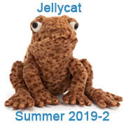Jellycat New soft toy designs for Summer 2019 Page 2