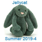 Jellycat New soft toy designs for Summer 2019 Page 4