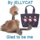 By Jellycat Glad To Be Me