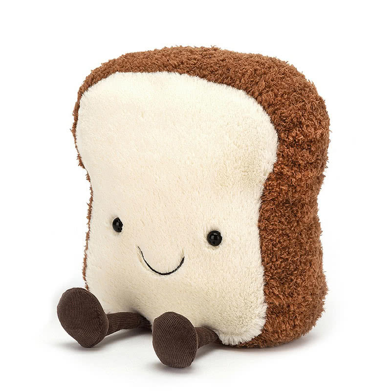 JellycatAmuseable Toast