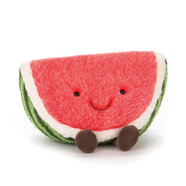 JellycatAmuseable Watermelon