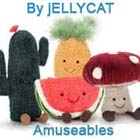 Jellycat Amuseables