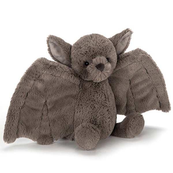 Jellycat Bashful Bat 1495