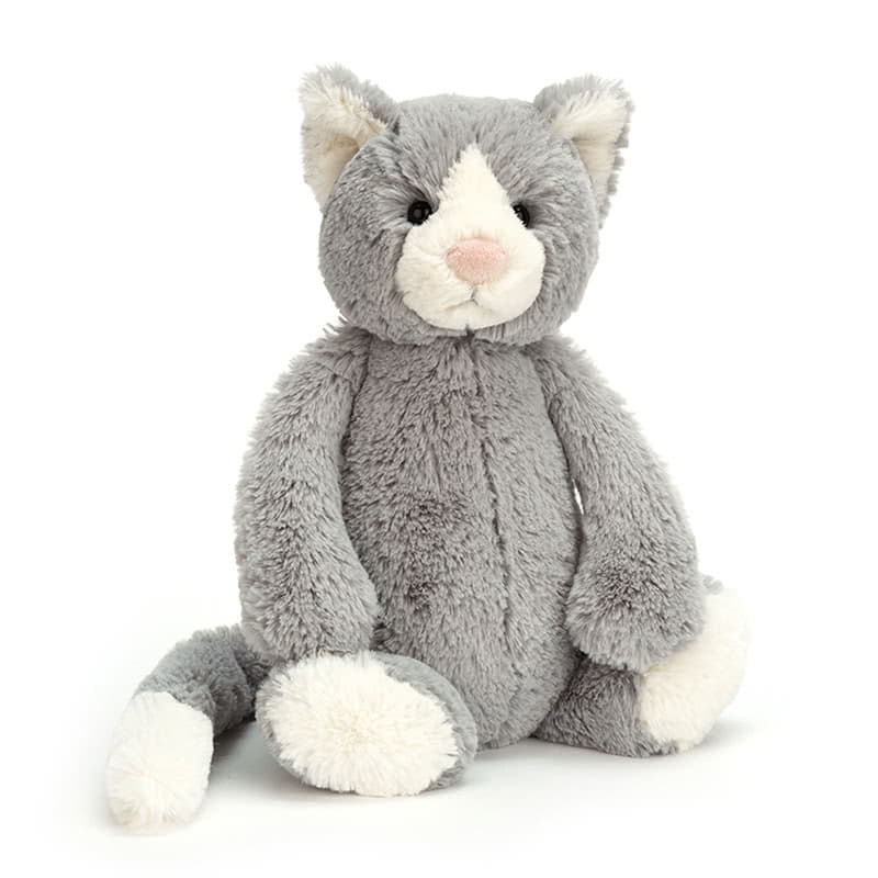 Jellycat Bashful Cat