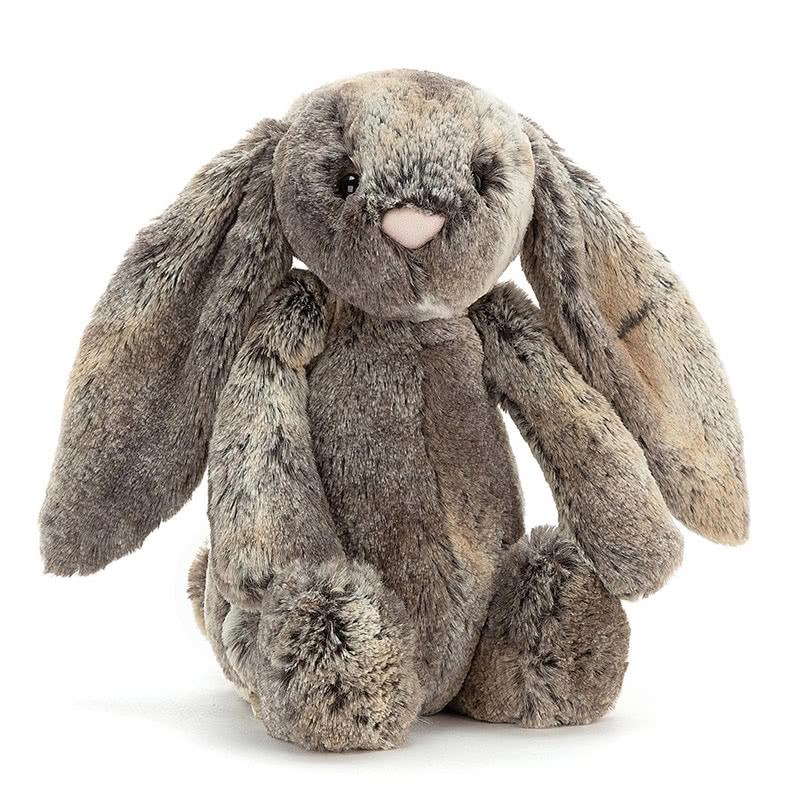 JellycatBashful Cottontail Bunny