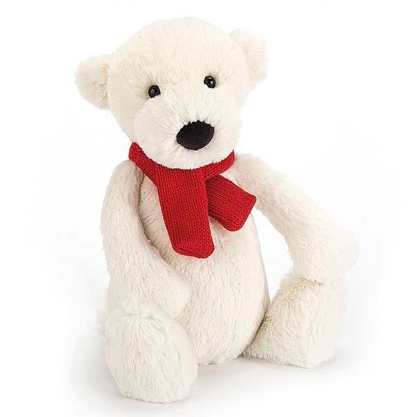 Jellycat Bashful Polar Bear 163 15 95